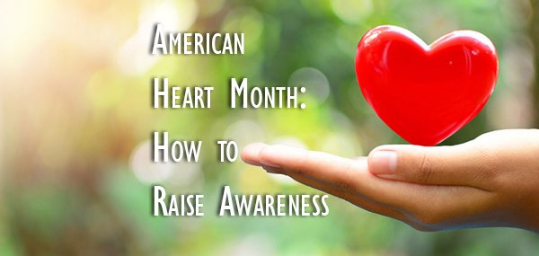 American Heart Month: CPR Training