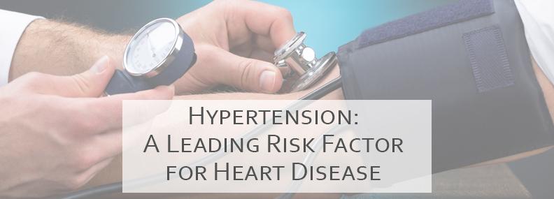 Hypertension Risk Factor